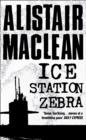 Ice Station Zebra - eAudiobook