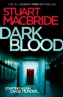 Dark Blood - Book