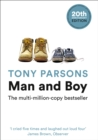 Man and Boy - eBook
