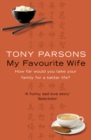 My Favourite Wife - eBook