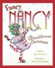 Fancy Nancy Splendiferous Christmas - Book