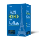 Learn French with Paul Noble for Beginners - Complete Course : French Made Easy with Your Bestselling Language Coach - Book