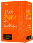Learn Spanish with Paul Noble for Beginners - Complete Course : Spanish Made Easy with Your Bestselling Language Coach - Book