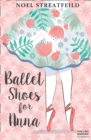 Ballet Shoes for Anna - Book