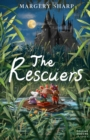 The Rescuers - Book
