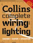 Collins Complete Wiring and Lighting - Book