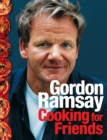 Cooking for Friends - eBook