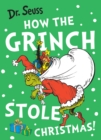 How the Grinch Stole Christmas! - Book