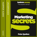 Marketing - eAudiobook