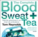 The Complete Blood, Sweat and Tea - eAudiobook