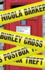 Burley Cross Postbox Theft - eAudiobook