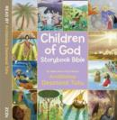 Children of God - eAudiobook