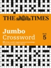 The Times 2 Jumbo Crossword Book 5 : 60 Large General-Knowledge Crossword Puzzles - Book