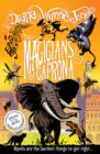 The Magicians of Caprona (The Chrestomanci Series, Book 2) - eBook