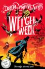 Witch Week (The Chrestomanci Series, Book 3) - eBook