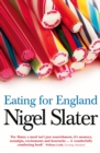 Eating for England - eBook