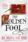 The Golden Fool (The Tawny Man Trilogy, Book 2) - eBook