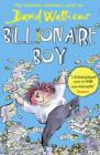 Billionaire Boy - Book