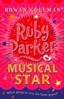 Ruby Parker: Musical Star - eBook
