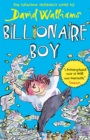 Billionaire Boy - eBook