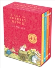A Year in Brambly Hedge - Book