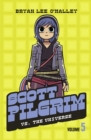 Scott Pilgrim vs The Universe - eBook