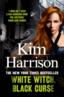 White Witch, Black Curse - eBook