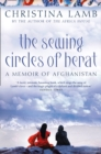 The Sewing Circles of Herat: My Afghan Years - eBook