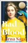 Bad Blood: A Memoir (Text Only) - eBook