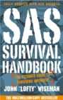 SAS Survival Handbook: The Definitive Survival Guide - eBook