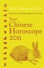 Your Chinese Horoscope 2011 - eBook
