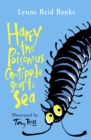 Harry the Poisonous Centipede Goes To Sea - eBook