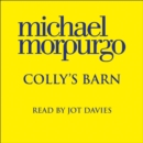 Colly's Barn - eAudiobook