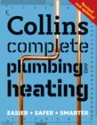 Collins Complete Plumbing and Central Heating - Book