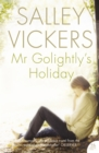 Mr Golightly's Holiday - eBook