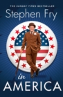 Stephen Fry in America - eBook