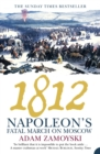 1812: Napoleon's Fatal March on Moscow - eBook
