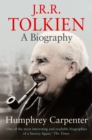 J. R. R. Tolkien: A Biography - eBook
