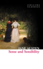 Sense and Sensibility (Collins Classics) - eBook