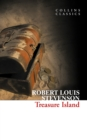 Treasure Island (Collins Classics) - eBook