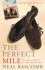 The Perfect Mile (Text Only) - eBook