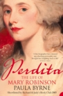 Perdita: The Life of Mary Robinson (Text Only) - eBook