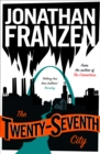 The Twenty-Seventh City - eBook