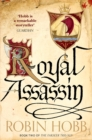 Royal Assassin (The Farseer Trilogy, Book 2) - eBook