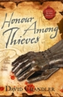 Honour Among Thieves (Ancient Blades Trilogy, Book 3) - eBook