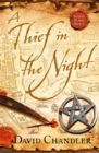 A Thief in the Night (Ancient Blades Trilogy, Book 2) - eBook