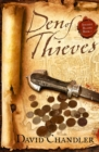 Den of Thieves (Ancient Blades Trilogy, Book 1) - eBook