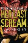 Her Last Scream - Book
