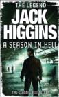 A Season in Hell - eBook