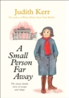 A Small Person Far Away - eBook